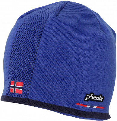 Norway Alpine Team Watch Cap (Royal blue)