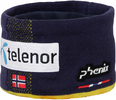 Norway Alpine Team Head Band (Midnight1)